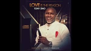 Tony Zino